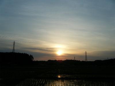 5月24落陽